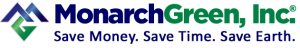 Monarch Green - Final Logo